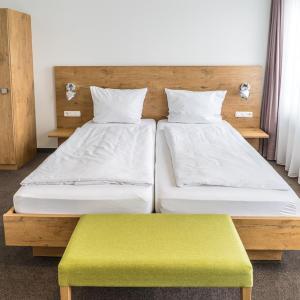 Hotelbilleder: Lahn Hotel, Biedenkopf