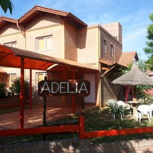 Hotellbilder: Apartamentos Adelia, Mina Clavero