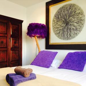 Zdjęcia hotelu: Marina Beach Residence, Noumea