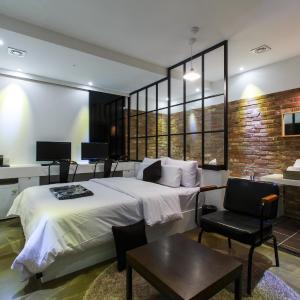 酒店图片: Plein Hotel Anyang, 安阳市
