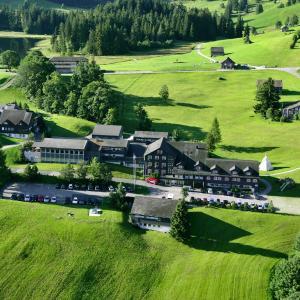 Hotel Pictures: Hotel Stump's Alpenrose, Wildhaus