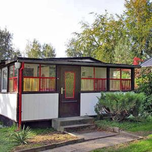 Hotel Pictures: Bungalow 49, Stahlbrode