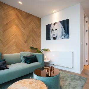 Fotos do Hotel: Kaai11 Cityflats & Rooms, Antuérpia