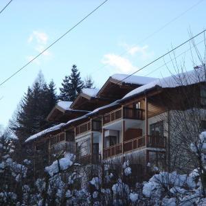 Hotellbilder: Appartement Alpenblick, Schladming
