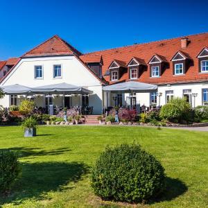 Hotel Pictures: Hotel Prinz Albrecht, Neuzelle