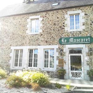 Hotel Pictures: Le Mascaret, Blainville-sur-Mer