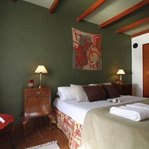 Hotelbilleder: Hostería Lunahuana, Tafí del Valle