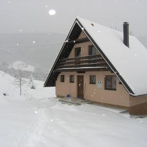 Fotos do Hotel: Planinska kuća Kupres, Kupres