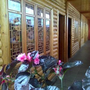 Hotel Pictures: Lugu Lake Abu Family, Zuosuo