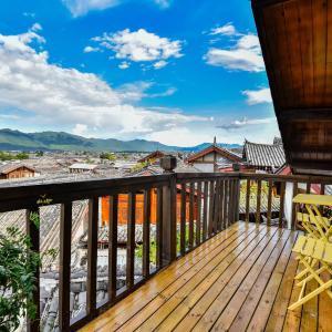 Hotelbilder: New Longmen Homestay, Lijiang