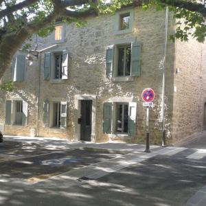 Hotel Pictures: Villa Bacchus, Villeneuve-Minervois