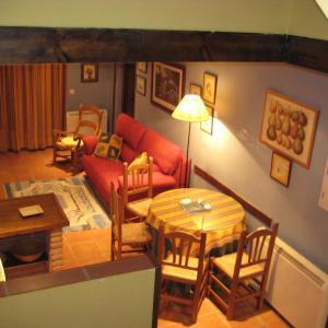Hotel Pictures: Apartamentos Saqura, Segura de la Sierra