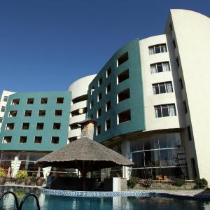 Hotelbilleder: Nega Bonger Hotel, Addis Ababa