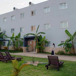 Hotellikuvia: Hotel AC Angola, Camizunzo