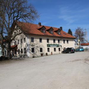 Hotelbilleder: Gasthof Zur Post, Schwabhausen bei Dachau