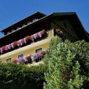 Hotel Pictures: Gasthof zur Gams, Donnersbachwald