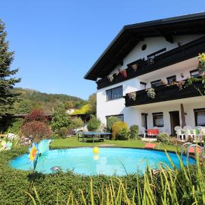 Fotos do Hotel: Gästehaus Schachnerhöhe, Behamberg