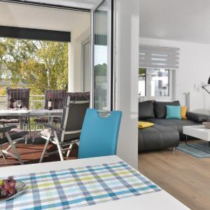 Hotel Pictures: Urlaubsinsel, Breege