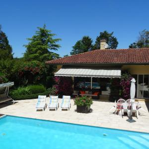 Hotel Pictures: Villa Basque, Anglet