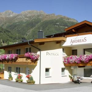 Hotellbilder: Pension Andreas, Sölden