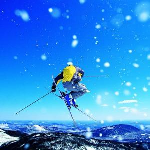 Hotellikuvia: Goderdzi-Ski Resort, Danisparauli