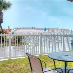 Hotelbilder: Sea Oats 106 OKA Condo, Fort Walton Beach