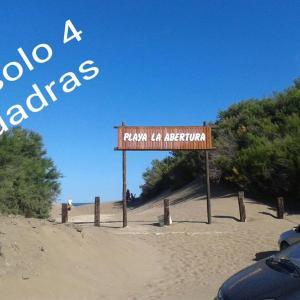 Hotellbilder: PH Los Nietos, Quequén