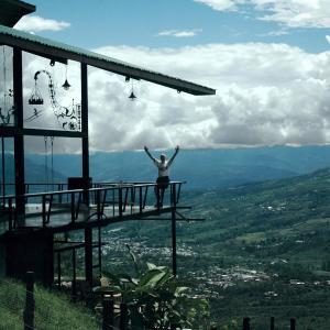 Hotel Pictures: Volare, Turrialba