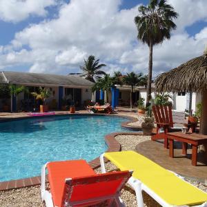 Hotellikuvia: Hacienda Wayaca Apartments, Wayaca