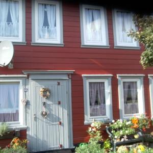Hotelbilleder: Haus der Bergwiesen, Sankt Andreasberg