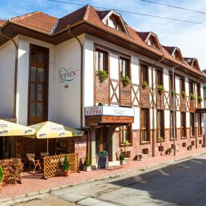 Hotellbilder: Teteven Hotel, Teteven