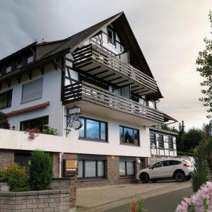 Hotel Pictures: Gasthof Westfeld, Schmallenberg