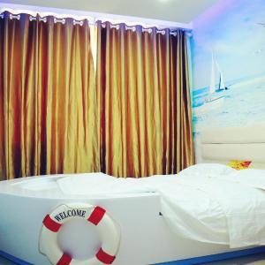 Hotel Pictures: Star Dreamer Theme Hotel, Hexigten