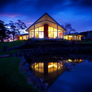 Hotel Pictures: Mt Hay Retreat, Berry