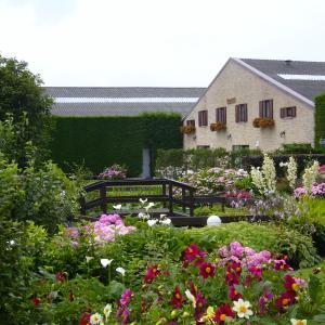 Zdjęcia hotelu: Hoevedomein Polderrust, Nieuwpoort