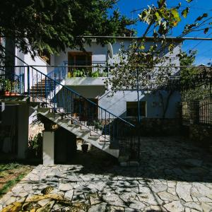 Zdjęcia hotelu: Bujtina Leon's Apartments, Korçë