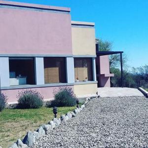 Fotografie hotelů: Villa Bonita Cabañas, Merlo