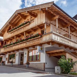 Fotografie hotelů: Gästehaus Schneider, Alpbach