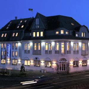 Hotelbilleder: Hotel Moerser Hof, Moers
