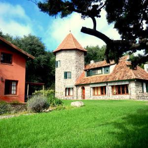 Hotelbilder: Casa El Mortero, La Cumbre