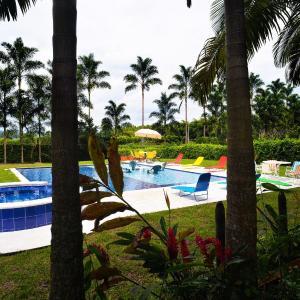 Hotel Pictures: El Refugio En Santagueda Casa Vacaciones Eventos, Santagueda