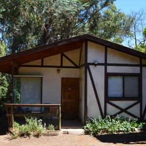 Hotel Pictures: Campesano Ranch Cottage MP5, Villa Alemana