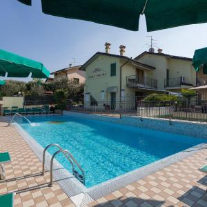 Hotel Pictures: Residenza Orchidee, Lazise