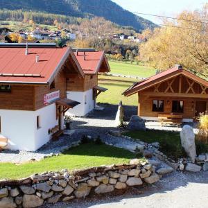 Hotelfoto's: X-Alp Lodges, Sautens