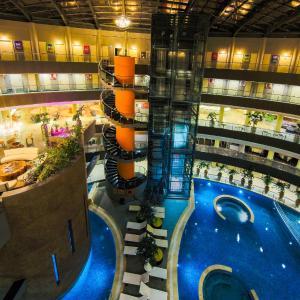 Hotelbilder: Doğa Thermal Health & Spa, Pamukkale