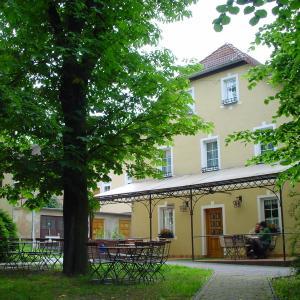 Hotelbilleder: Gast- und Pensions-Haus Hodes, Rudolstadt