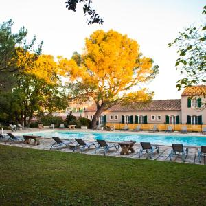 Hotel Pictures: Best Western Le Val Majour, Fontvieille
