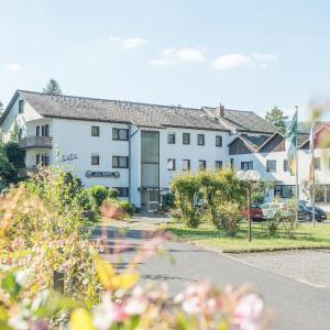 Hotelbilleder: Hotel Zur Mühle, Staatsbad Brückenau