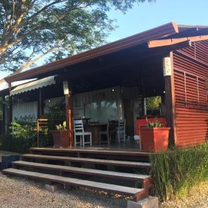 Hotel Pictures: Casa Nirvana, Paraíso