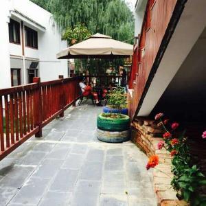 Hotel Pictures: YinYue Coffee Inn, Shennongjia